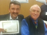 Doc. Bandler and Me